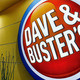 Cardinal & Gold: Dave & Busters