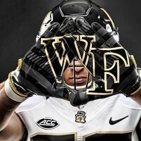 Wake Forest Football @ Tulane