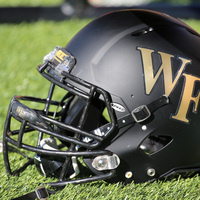Wake Forest Football vs. Rice