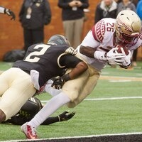 Wake Forest Football @ Florida State