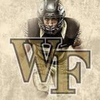 Wake Forest Football vs. Pittsburgh