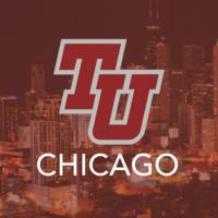 Chicago - Trinity Night at the Chicago Bulls