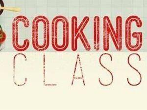 CDS Cooking Class Series