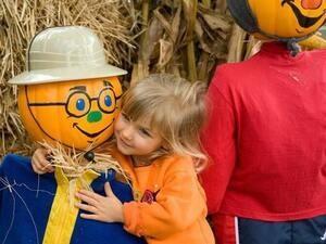 Stone Mountain Park Pumpkin Festival