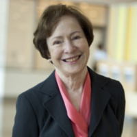 Vannevar Bush Lecture Series on  Science and Technology Innovation: Suzanne Berger