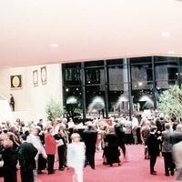 Lyric Opera House Lobby