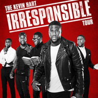 The Kevin Hart Irresponsible Tour