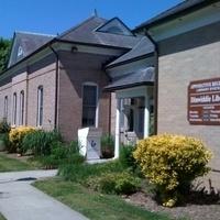 Dinwiddie Library