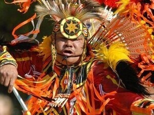 Native American Festival and Pow Wow