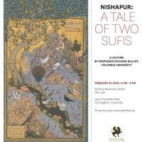 A Tale of Two Sufis