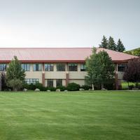 Paul Wright Gymnasium