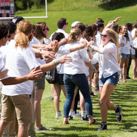 University Day with Crested Butte Mountain Resort