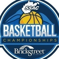 WVSSAC Girls' High School Basketball Tournament
