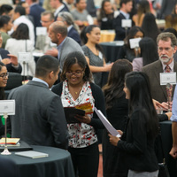 Associated Students of Planning and Development (ASPD) Speed Networking Night