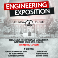 Engineering Exposition