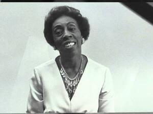 """Documentary Screening: """"Still Dreaming: Frances Walker at 93"""""""