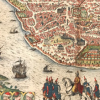Early Modern Iberian Voices Colloquium (USC EMSI)