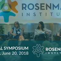 The 5th Annual Rosenman Symposium