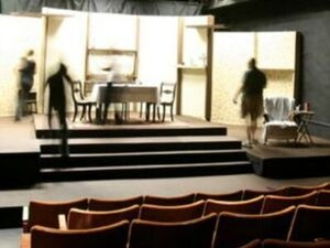 Fells Point Corner Theatre