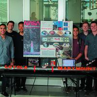 2018 Engineering Design Showcase