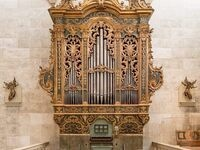 Italian Baroque Organ Mini-Recital