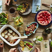 All About Going Vegan Lunch & Learn