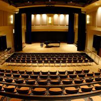 Libbie S. Gottwald Playhouse at Dominion Energy Center