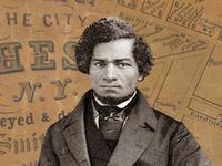 Rochester's Frederick Douglass, Frederick Douglass's World
