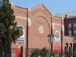 The Jewish Museum of Maryland