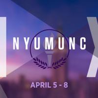 NYUMUNC IX