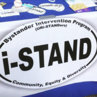 i-STAND Healing Hearts Booth