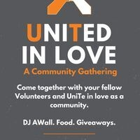 United In Love: A Community Gathering