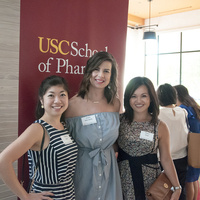 USC School of Pharmacy Reception at APhA 2018