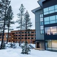 OSU-Cascades Residence Hall
