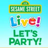 Sesame Street Live - Let's Party!