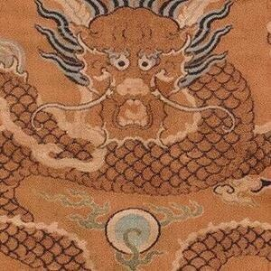 Stitching Culture: Chinese Textiles from the Carver Collection