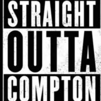 SAB Presents: Straight Outta Compton