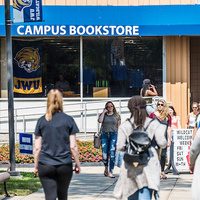 Bookstore - Harborside Campus