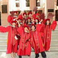 Global Executive Doctor of Education (Global EdD) Application and Program Information Session