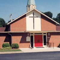 Chamberlayne Heights United Methodist Church