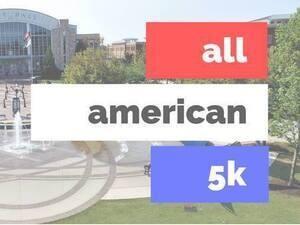 Suwanee Kiwanis All American 5K