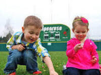 Alpenrose Dairy's 57th Annual Easter Egg Hunt