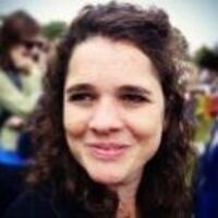 """""""Build it, Share it, Hack! : Making Data Work for Policy Change"""" with Sarah Williams"""