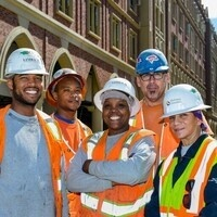 Local Hire Construction Outreach: LA Memorial Coliseum