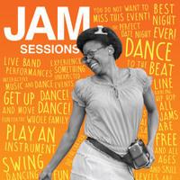 JAM Session & Concert – Swing Dance