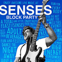 SENSES Block Party – Monster Mash