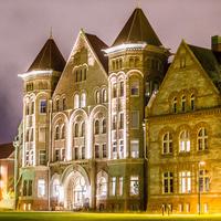 Centennial Hall - Denver Campus
