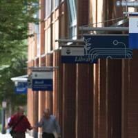 Gateway Village - Charlotte Campus