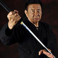 An Evening with Legendary Japanese Martial Artist and Actor Sho Kosugi