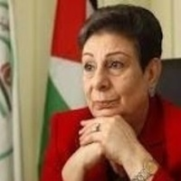 """Dr. Hanan Ashrawi -  """"Power Politics and the Travesty of Peace"""""""